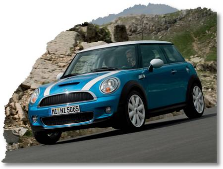 The 2007 Mini Cooper Review and Picture