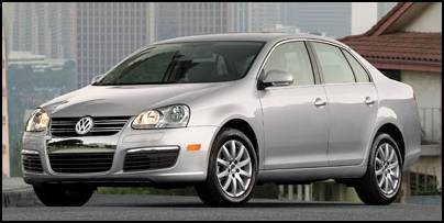 2007 Volkswagen Jetta Review and Picture