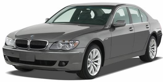 2007 BMW 7 Series Review and Pictures