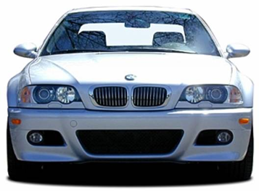 2007 BMW M3 Review and Pictures
