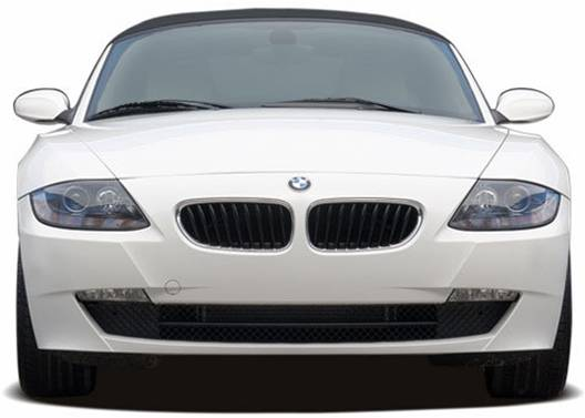 2007 BMW Z4 Review and Pictures
