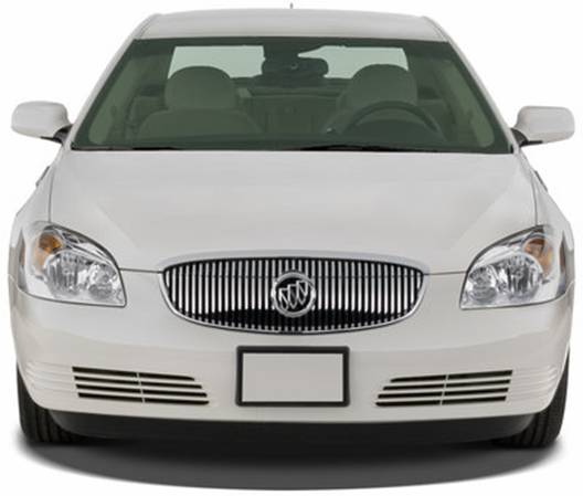 2007 Buick Lucerne Review and Pictures