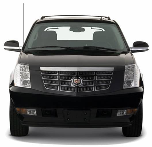 2007 Cadillac Escalade EXT Review and Pictures