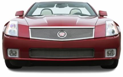 2007 Cadillac XLR-V Review and Pictures