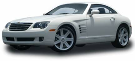 2007 Chrysler Crossfire Review and Pictures