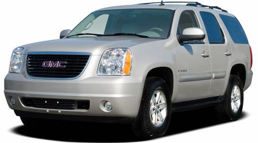 2007 GMC Yukon 2WD Review and Pictures