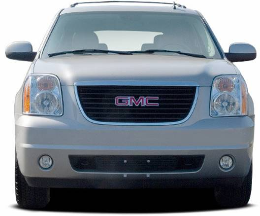 2007 GMC Yukon 4WD Review and Pictures