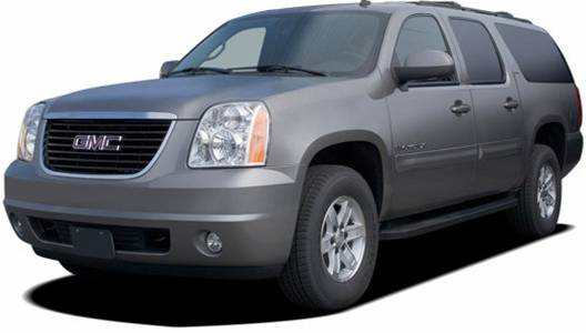 2007 GMC Yukon XL 2WD Review and Pictures