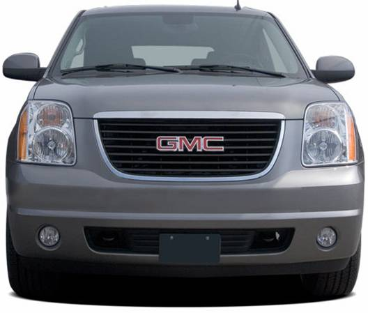 2007 GMC Yukon XL 4WD Review and Pictures