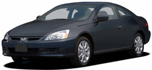 2007 Honda Accord Coupe Review And Pictures