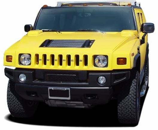 2007 HUMMER H2 SUV Review and Pictures