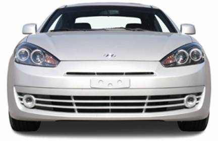 2007 Hyundai Tiburon Review and Pictures
