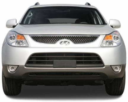 2007 Hyundai Veracruz Review and Pictures