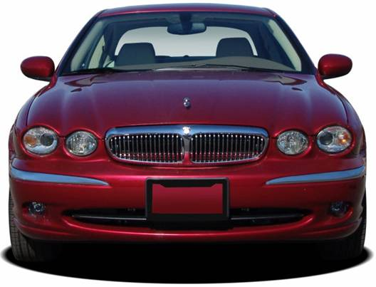 2007 Jaguar X-Type Review and Pictures