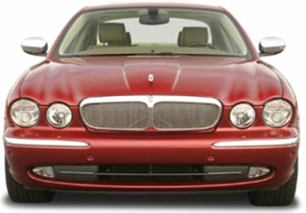 2007 Jaguar XJ-Series Review and Pictures