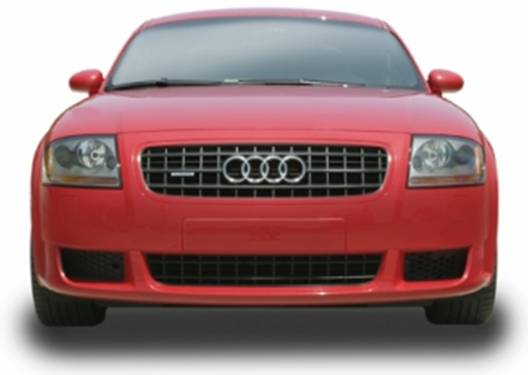2008 Audi TT Review and Pictures