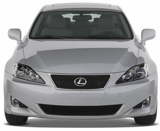 2007 Lexus IS 250 Review and Pictures