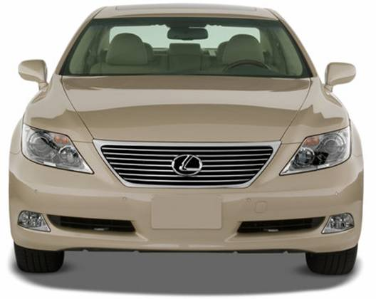 2007 Lexus LS 460 Review and Pictures