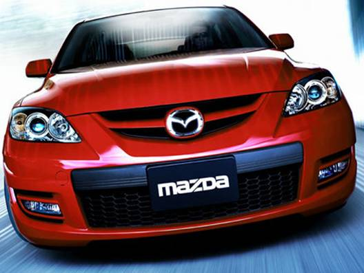 2007 Mazda MAZDASPEED3 Review and Pictures