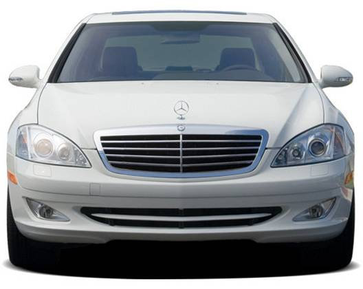 2007 Mercedes-Benz S-Class Review and Pictures