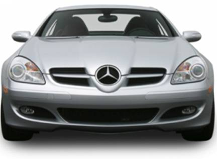 2007 Mercedes-Benz SLK-Class Review and Pictures