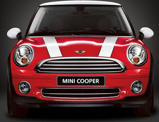 2007 MINI Cooper Review and Pictures