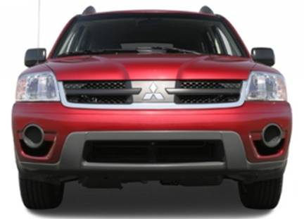 2007 Mitsubishi Endeavor Review and Pictures