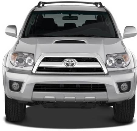 2007 Toyota 4Runner Review And Pictures