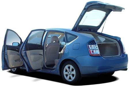 2007 Toyota Prius Proves To Be An Excellent Fuel Efficient Car Available At  Modest Costs.