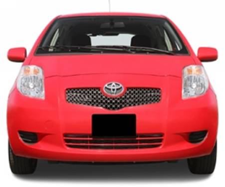 2007 Toyota Yaris Review and Pictures