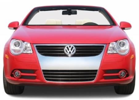 2007 Volkswagen Eos Review and Pictures