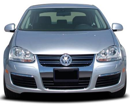 2007 Volkswagen Jetta Review and Pictures