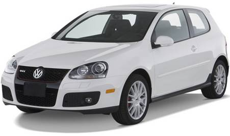 2007 Volkswagen New GTI Review and Pictures