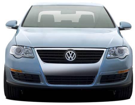 2007 Volkswagen Passat Sedan Review and Pictures