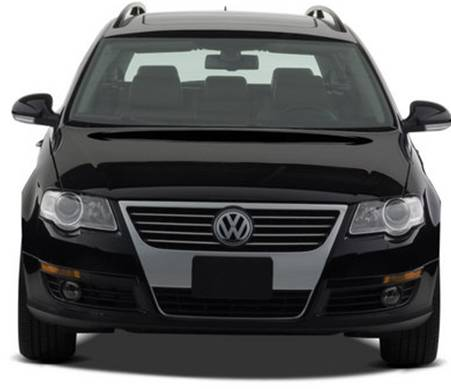 2007 Volkswagen Passat Wagon Review and Pictures