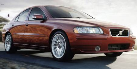 2007 Volvo S60 Review and Pictures