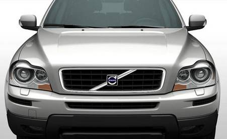 2007 Volvo XC90 Review and Pictures