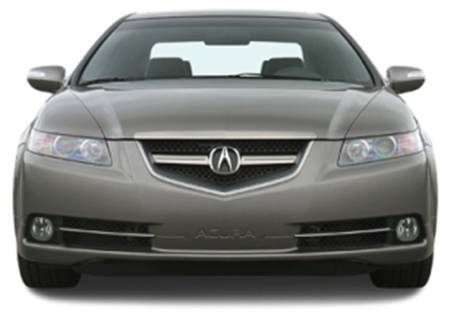 2008 Acura TL Review and Pictures