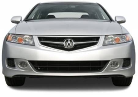 2008 Acura TSX Review and Pictures