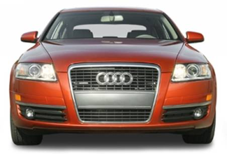 2008 Audi A6 Review and Pictures