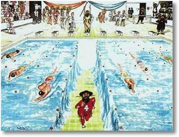 jewish-swimmer