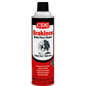 CRC Brakleen Review and Recommendation