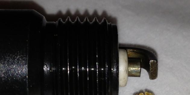 Spark Plug Types