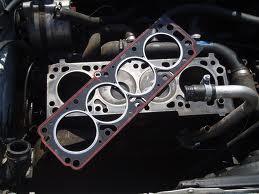 Subaru Head Gasket Repair