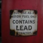 fuel system flush