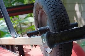 Where to get Wheelbarrow Tires