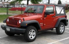 Jeep Won't Start – Engine Light On