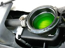 How To Find a Coolant Leak