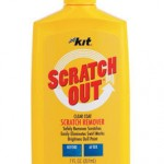 Scratch Out paint scratch remover