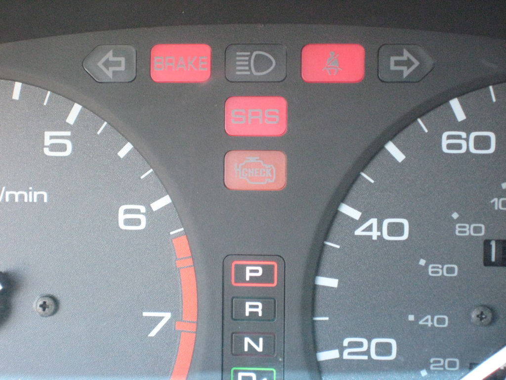 How To Read Check Engine Codes